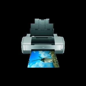 Epson Stylus Photo 1390 A3 Printer