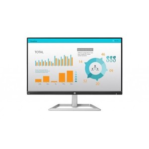 HP LED N240 FHD LED Monitor 23.8  HDMI with HDCP (HP Card Warranty)