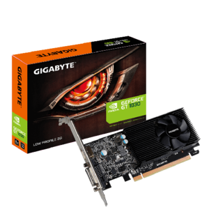 Gigabyte Nvidia GTX 1030 Low Profile 2GB GDDR5 Graphic Card