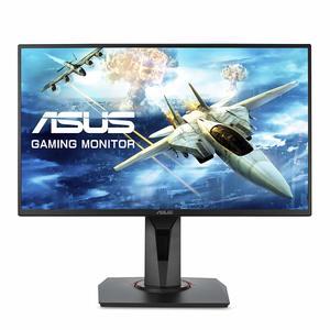 "ASUS VG258Q  24.5""  Full HD  1ms  144Hz  G-SYNC Gaming Monitor"