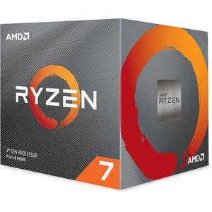 AMD RYZEN 7 3800X 8-Core 3.9 GHz (4.5 GHz Max Boost) Socket AM4 Desktop Processor