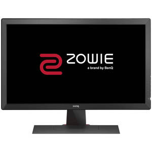 BenQ ZOWIE RL2455S 24″ 1080p Gaming Monitor | 1ms 75Hz | Officially Licensed for PS4™