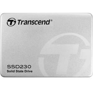 Transcend 512GB SSD230S SATA III 2.5″ Internal SSD