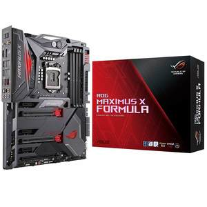 ASUS ROG Maximus X Formula LGA1151-2 (300 Series) DDR4 Z370 ATX Motherboard