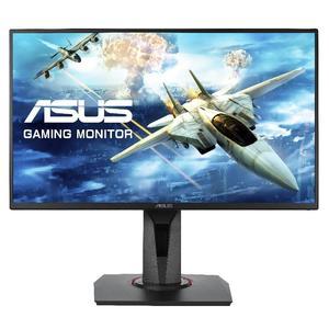 ASUS VG258QR 24.5″ FHD 0.5ms 165Hz FreeSync Gaming Monitor