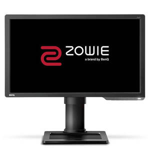 BenQ ZOWIE XL2411-P 24″ FHD 144Hz e-Sports Gaming Monitor
