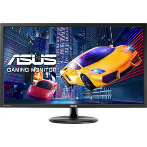 ASUS VP28UQG Gaming Monitor – 28 inch  4K  1ms  Adaptive-Sync/FreeSync™  Flicker Free  Blue Light Filter