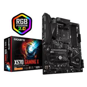 GIGABYTE X570 GAMING X RYZEN 3 AM4 ATX Motherboard