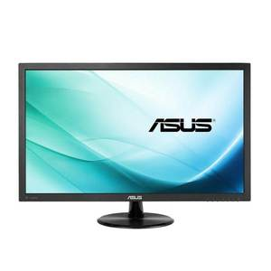 ASUS VP247H Gaming Monitor – 24 inch (23.6 inch viewable) FHD (1920×1080)   1ms  Low Blue Light  Flicker Free