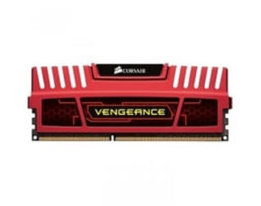 Corsair Vengeance® — 16GB Dual Channel DDR3 Memory Kit (CMZ16GX3M2A1866C10R)