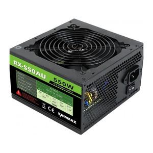 Raidmax AU Series 550 Watts ATX Power Supply