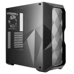 Cooler Master MasterBox TD500L ATX Mid Tower Case