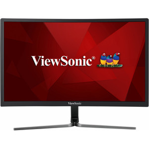 ViewSonic VX2458-C-MHD 24″ 1080p 1ms 144 Hz Curved FreeSync Gaming Monitor