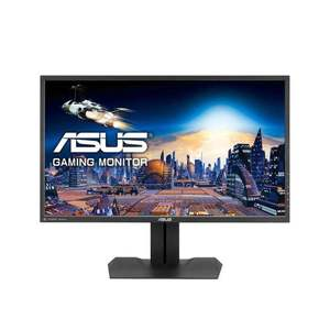 ASUS MG279Q Gaming Monitor – 27″ 2K WQHD (2560 x 1440)  IPS  up to 144Hz  FreeSync