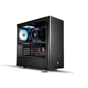 EEZEPC Ryzen Gaming PC