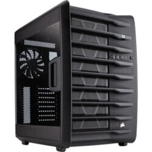 Corsair Carbide Series® Air 740 High Airflow ATX Cube Case (CC-9011096-WW)