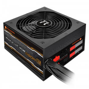 Thermaltake Smart SE 530W 80+ Bronze Efficiency Modular PSU