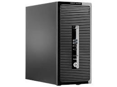 HP ProDesk 400 G2 MT Microtower Desktop PC