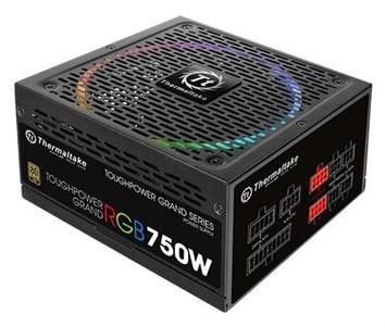 Thermaltake Toughpower Grand RGB 750W Gold Fully Modular Power Supply