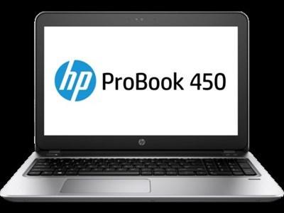 HP ProBook 450 G4 Notebook PC (Y8A42EA)