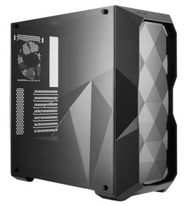 Cooler Master MasterBox TD500L Mid-Tower Case