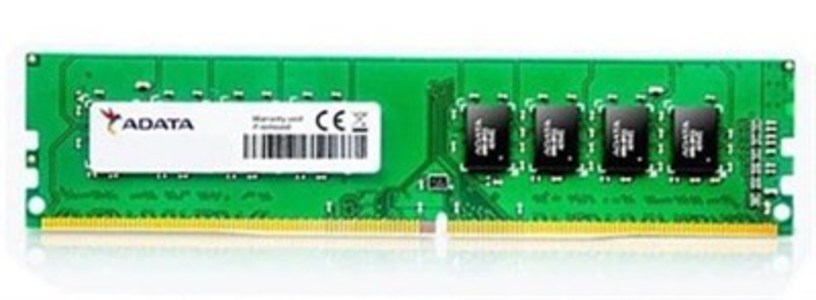 ADATA 16GB DDR4 2400MHz Premier Desktop Memory Module | AD4U2400316G17-R