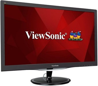 ViewSonic VX2457-MHD 24 2ms 1080p FreeSync Monitor