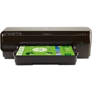 HP Officejet 7110 Wide Format e0Printer Series (H812a) Printer