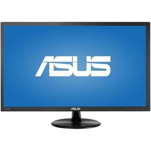 ASUS VP228H eSports Gaming LED Monitor - 22(21.5)  FHD  1ms  Low Blue Light  Flicker Free