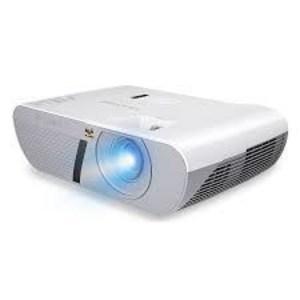 """ViewSonic PJD5155L - LightStreamâ""""¢ SVGA 800x600 Projector"""