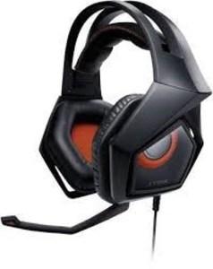 Asus STRIX DSP Gaming Headset - STRIX DSP/BLK/ALW+UBW/AS