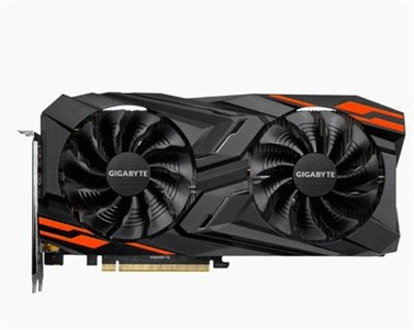 Gigabyte Radeon RX VEGA 56 GAMING OC 8GB Graphics Card - GV-RXVEGA56GAMING OC-8GD