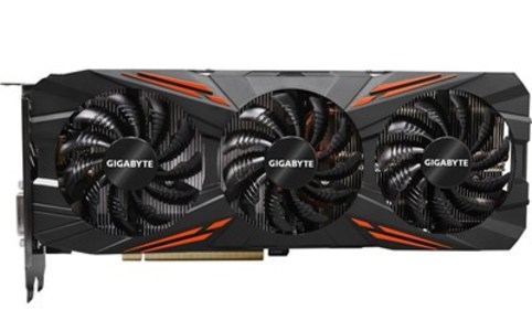 GIGABYTE GeForce GTX 1080 G1 Gaming GV-N1080G1 GAMING-8GD