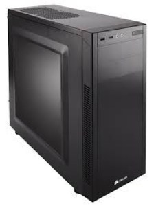 Corsair Carbide Series® 100R Mid-Tower Case