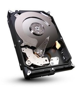 Seagate Barracuda 2 TB SATA 6 GB/s NCQ 64 MB Cache 3.5-Inch Internal Bare Drive