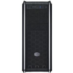 Cooler Master CM 590 III Mid Tower PC Case - Black - RC-593-KWN2