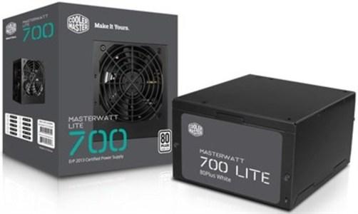 Cooler Master MasterWatt Lite 230V 700W Power Supply