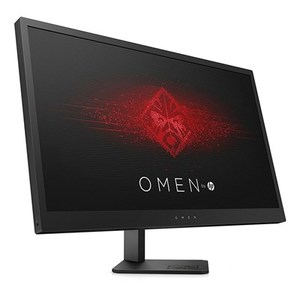 HP OMEN 25 - 24.5 144Hz FHD Gaming Monitor (Z7Y58AA)