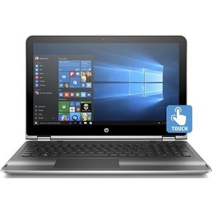 HP Pavilion x360 Convertible 15-bk193ms Signature Edition 2 in 1 PC (X7U12UA)