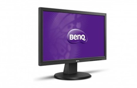 BenQ DL2020 19.5 WideScreen LED Monitor