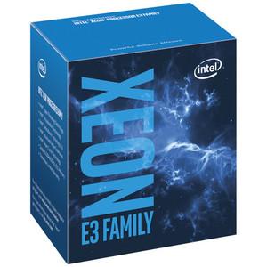 Intel Xeon Processor E3-1275 v6