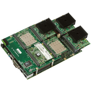 MikroTik RB800 RouterBOARD