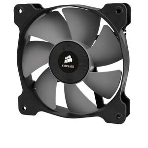 Corsair Hydro Series H80i/H100i SP120L 2700 RPM Replacement PWM Fan