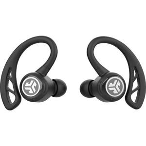 JLab Audio Epic Air Elite True Wireless Sport Earbuds + Charging Case