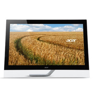 Acer T272HL Widescreen LCD Touchscreen Monitor