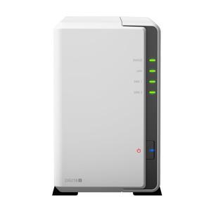 Synology NAS Server 2 Bay DiskStation DS218j