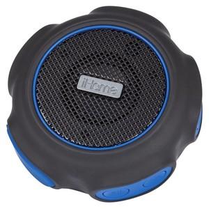 iHome iBT82 Waterproof + Shockproof Wireless Bluetooth Speaker