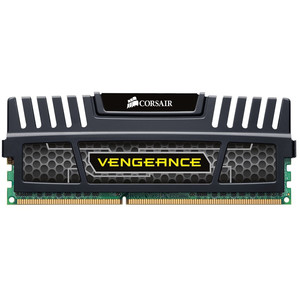 Corsair Vengeance - 8GB DDR3 Memory Kit - CMZ8GX3M1A1600C9