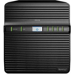 Synology DiskStation DS418j NAS