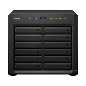 Synology DiskStation DS2415+ NAS